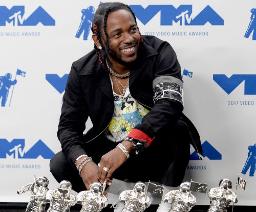 Kendrick Lamar, Ed Sheeran take top awards at politics-fueled MTV VMAs