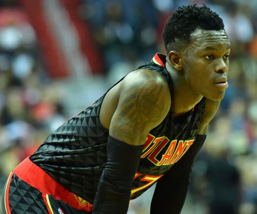 Atlanta Hawks guard Dennis Schroder arrested on battery charge