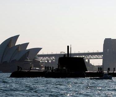 Leonardo to provide new communications software for Australian submarines