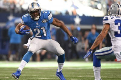 Reggie Bush: 'I'm done' after 11 NFL seasons