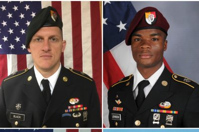 Pentagon releases video of deadly Niger assault