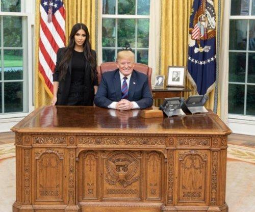 Donald Trump, Kim Kardashian meet on prison reform