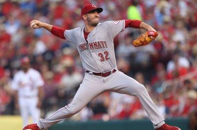 Rejuvenated Matt Harvey gets nod for Cincinnati Reds vs. San Diego Padres