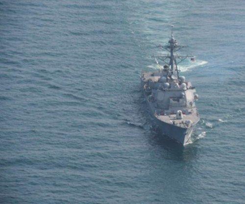 USS Gravely deploys for NATO maritime operations