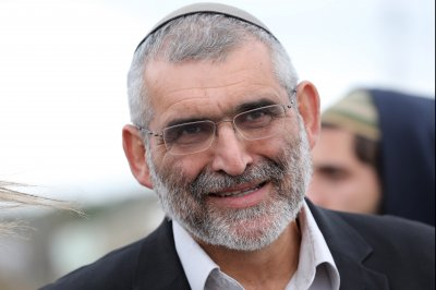 Israeli court bars right-wing candidate from running in election citing anti-Arab racism