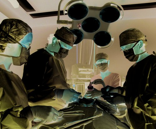 Self-guided robot may ease burden for heart surgeons