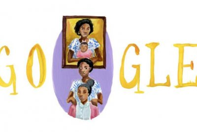 Doodle for Google 2019 winner features mother and daughter