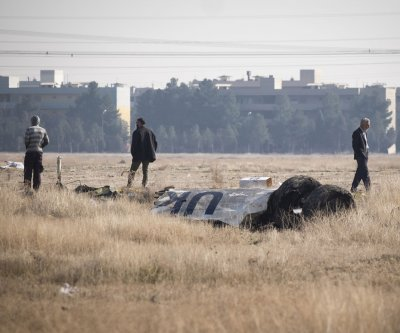 Iran blames 'human error' for Ukrainian jetliner shootdown