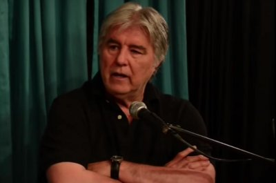 """""""Midnight Train to Georgia"""" songwriter Jim Weatherly dead at 77"""