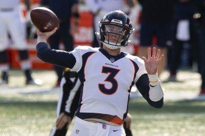 Drew Lock, Teddy Bridgewater set for Broncos QB battle