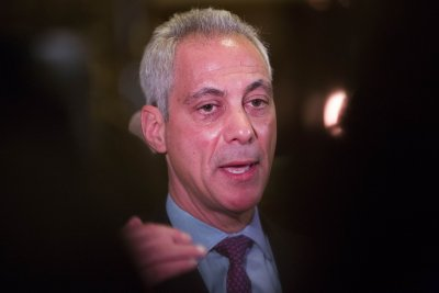 Rahm Emanuel among Biden's picks for U.S. ambassadorships