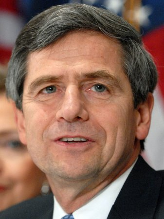 GOP presses for probe on Sestak job offer
