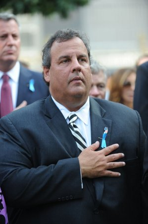 N.J. Gov. Christie on Washington: 'They need to get the job done'