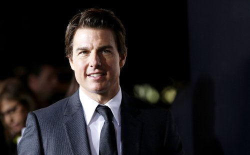 Tom Cruise's rep shoots down 'Star Wars' rumors