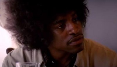 See Andre 3000 as Jimi Hendrix in 'All Is By My Side' trailer