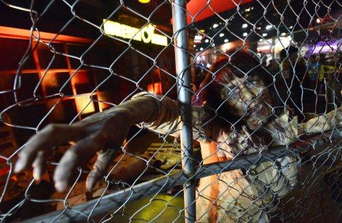Kansas dubs October 'Zombie Preparedness Month'
