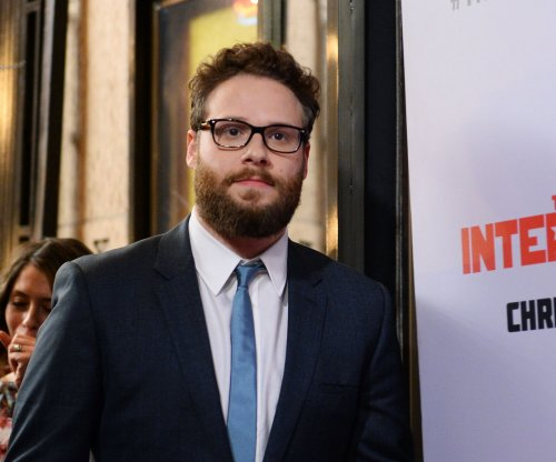 Seth Rogen, Michael Moore banned from restaurant over 'American Sniper' tweets