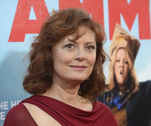 Susan Sarandon and beau Jonathan Bricklin break up after 5 years