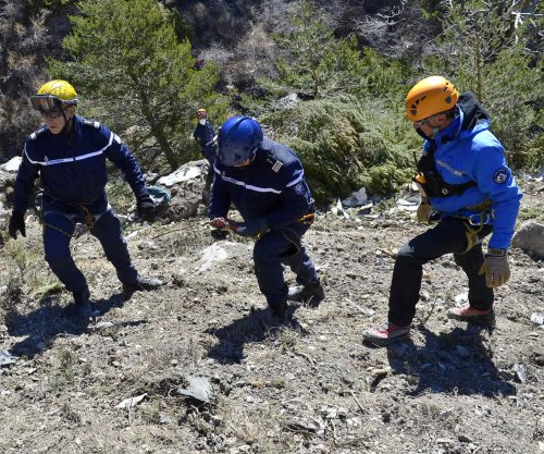 Germanwings co-pilot sought treatment of vision problems