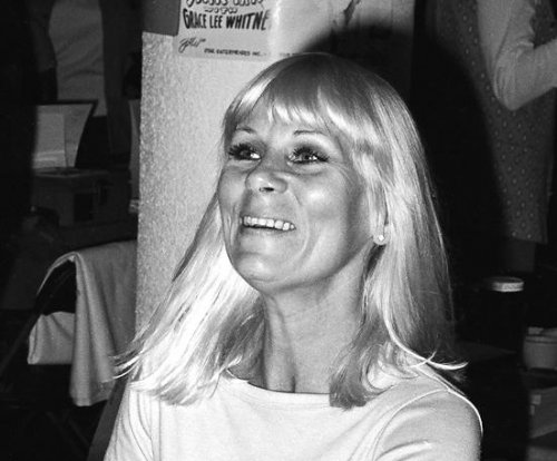 'Star Trek' actress Grace Lee Whitney dies at 85
