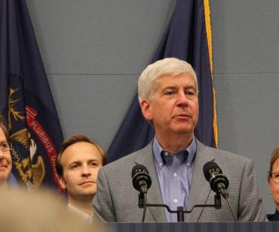 Michigan stance highlights Clean Power Plan fray
