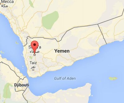 At least 20 killed in Sanaa mosque bombings in Yemen
