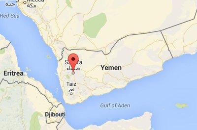 At least 20 killed in Sanaa mosque bombings in Yemen