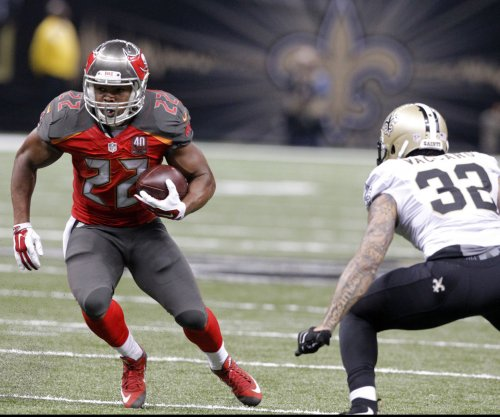 "Tampa Bay Buccaneers brass ""optimistic"" about re-signing Doug Martin"