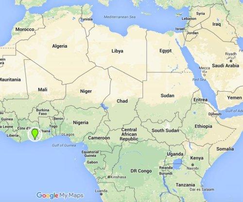 Al-Qaida claims responsibility for Ivory Coast hotel shootings; 16 dead