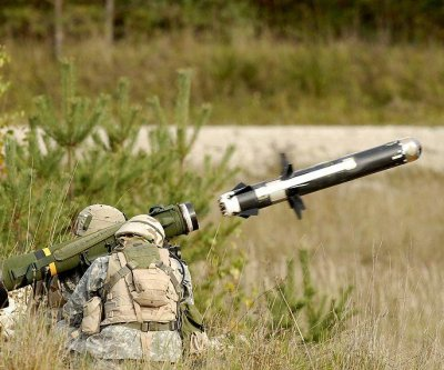Qatari acquisition of Javelin missiles approved