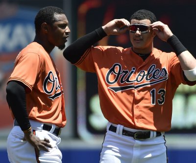 Baltimore Orioles win sixth straight versus Washington Nationals
