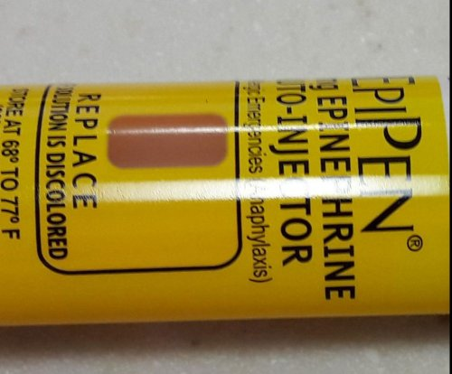 House committee to conduct hearings on EpiPen maker Mylan