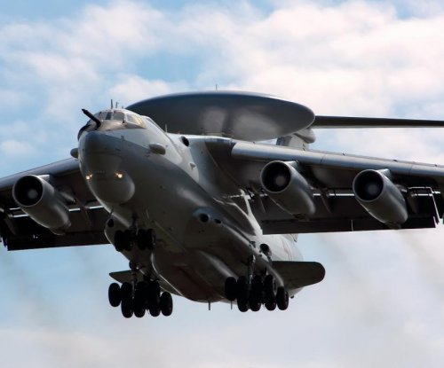 Russia's A-100LL flying laboratory takes flight: Report