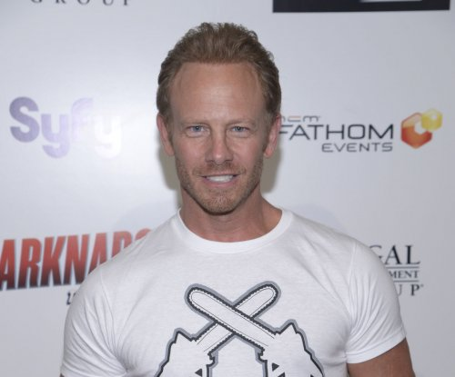 'Sharknado 5' starts shooting in Bulgaria with Ian Ziering and Tara Reid