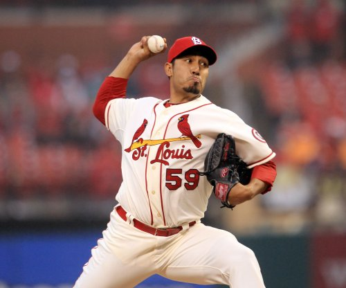 New York Mets bolster pitching staff, bring in Fernando Salas, Tom Gorzelanny