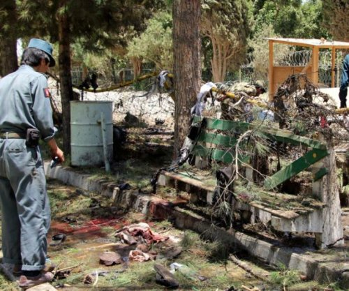 Car bomb at Afghanistan bank kills at least 29