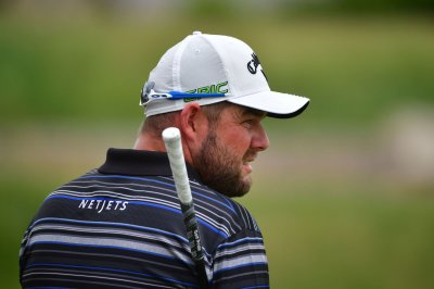 BMW Championship: Marc Leishman grabs first-round lead