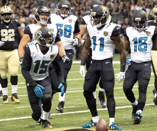 Fantasy Football: Jacksonville Jaguars receiver Marquise Lee out with ankle injury