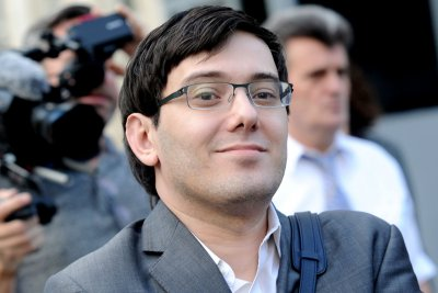 Shkreli's lawyer guilty of fraud in Ponzi scheme