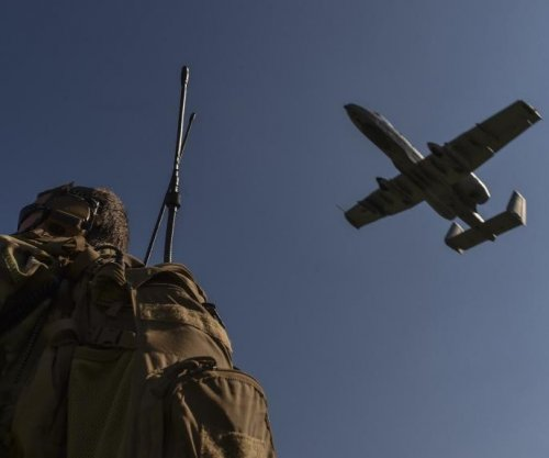 'Warthogs' to join air campaign in Afghanistan this month