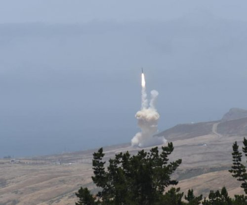 Boeing awarded $6.56B for upgrades to ballistic missile defense system