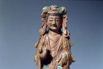 Japan-based collector asks $13M for Korean Buddhist artifact