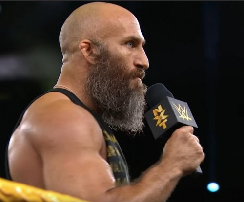 WWE NXT: Tommaso Ciampa gets title match against Adam Cole
