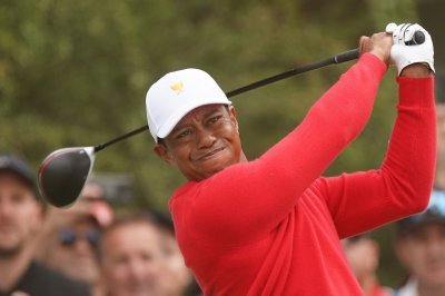 Tiger Woods to skip next week's RBC Heritage at Hilton Head