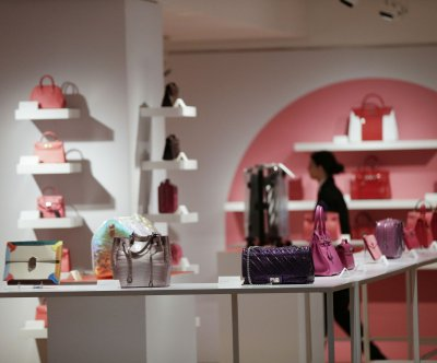 U.S. announces tariffs on French handbags, cosmetics, soaps