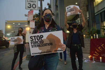 U.S. to close 2 ICE detention centers after immigrants mistreated
