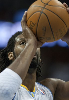 Nuggets trade Nene to Washington