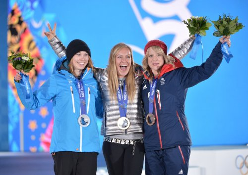 Olympic Roundup: Tradition hard to beat