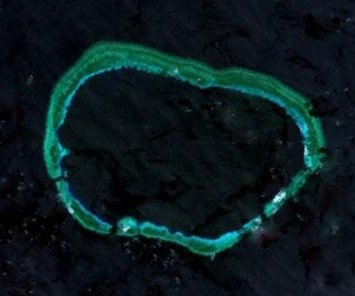 Philippines: China's island reclamation activities damaging reefs
