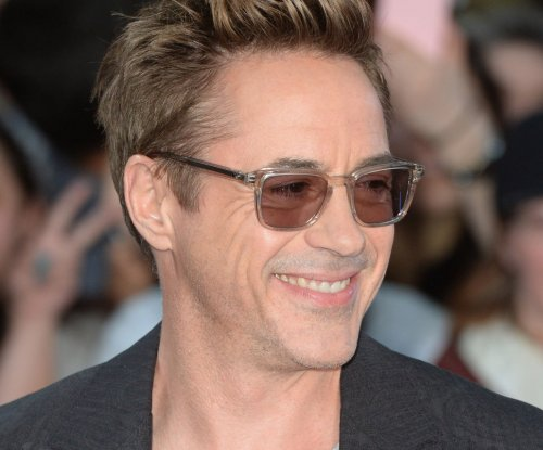 Robert Downey, Jr. named highest-paid actor of 2015